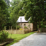 The Log Cabin Gallery