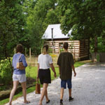 cabin_summervisitors